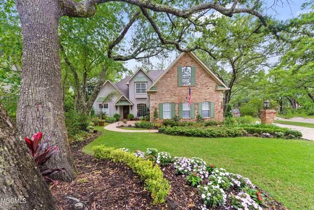 3823 Versailles Ct, Ocean Springs, MS 39564 (MLS #374687) :: Dunbar Real Estate Inc.