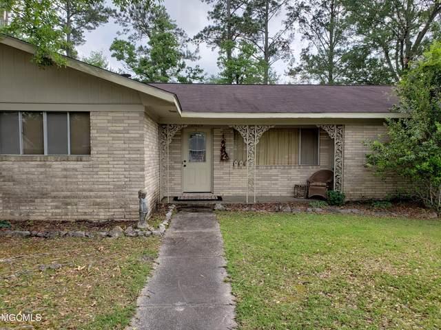 2819 Victoria Dr, Picayune, MS 39466 (MLS #374688) :: Dunbar Real Estate Inc.