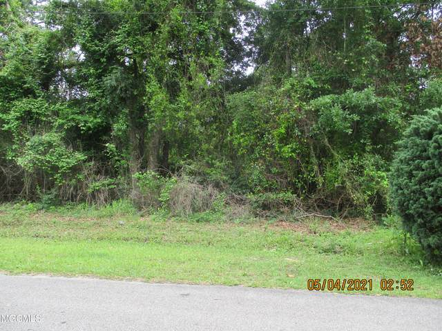 00 Kini St, Diamondhead, MS 39525 (MLS #374690) :: Biloxi Coastal Homes