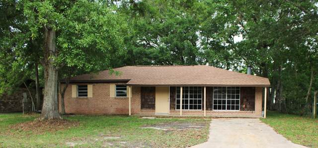 2130 Chestwood Dr, Gautier, MS 39553 (MLS #374691) :: Coastal Realty Group