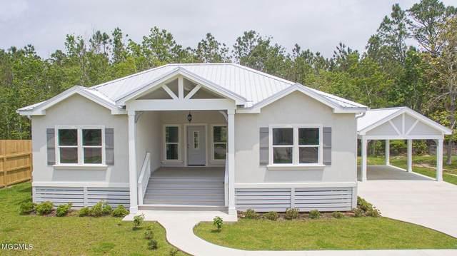 207 Henley Pl, Bay St. Louis, MS 39520 (MLS #374700) :: Dunbar Real Estate Inc.