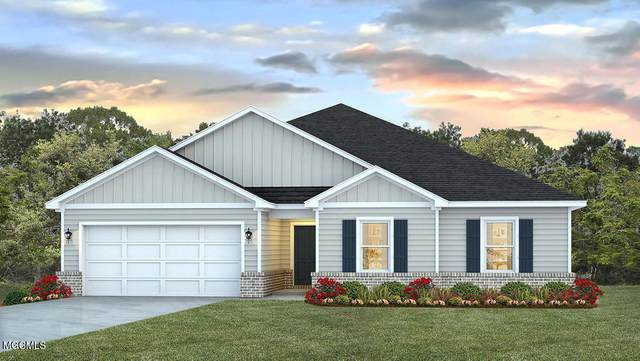 18526 Elkwood Dr, Gulfport, MS 39503 (MLS #374711) :: Dunbar Real Estate Inc.
