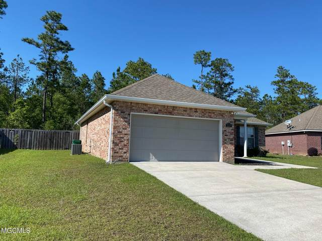 2217 Rhonda Ave, Ocean Springs, MS 39564 (MLS #374724) :: Dunbar Real Estate Inc.