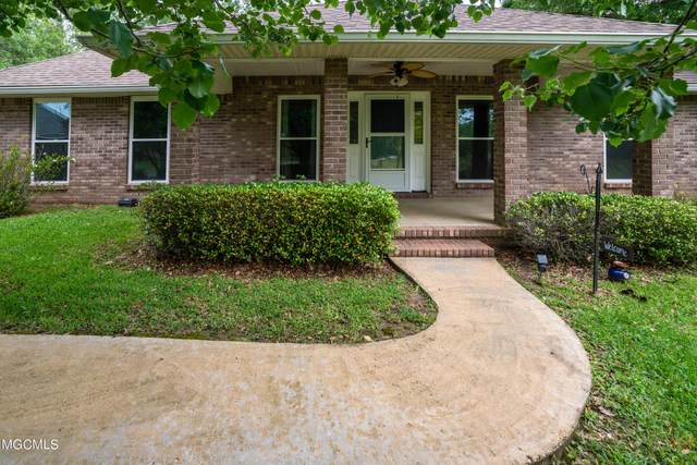 21110 Pineville Rd C, Long Beach, MS 39560 (MLS #374725) :: Coastal Realty Group