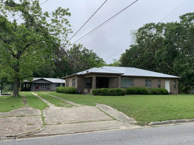 3903 Willow St, Pascagoula, MS 39567 (MLS #374726) :: Berkshire Hathaway HomeServices Shaw Properties