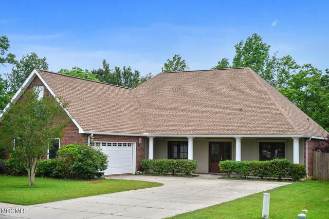 13363 Greenwich Cv, Gulfport, MS 39503 (MLS #374747) :: Berkshire Hathaway HomeServices Shaw Properties