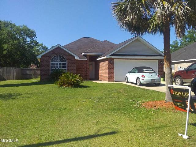 16004 Van Eaton Cir, Biloxi, MS 39532 (MLS #374750) :: Berkshire Hathaway HomeServices Shaw Properties
