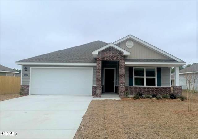 10217 Orchid Magnolia Dr, Gulfport, MS 39503 (MLS #374753) :: Berkshire Hathaway HomeServices Shaw Properties