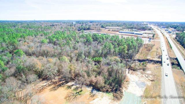 10510 Hwy 49, Gulfport, MS 39503 (MLS #374760) :: The Sherman Group