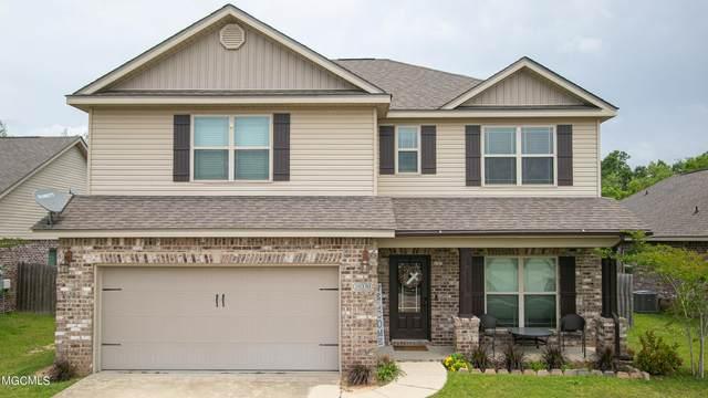 10330 Sweet Bay Dr, Gulfport, MS 39503 (MLS #374763) :: Dunbar Real Estate Inc.