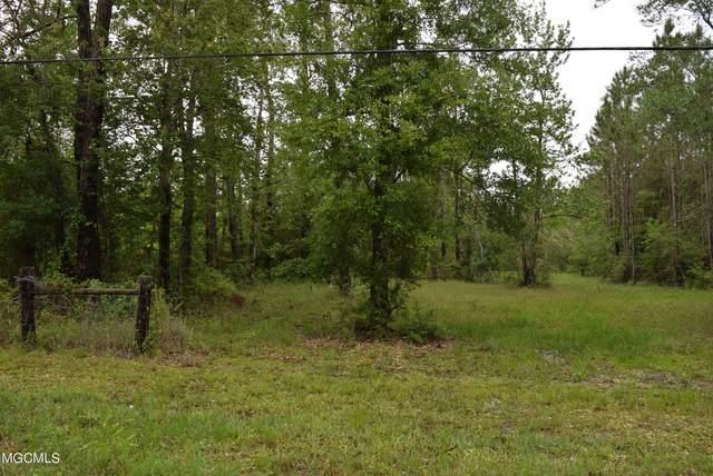 00 Arcadia Farm Rd, Pass Christian, MS 39571 (MLS #374766) :: Coastal Realty Group