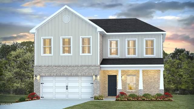 5034 Sand Dollar Dr, Long Beach, MS 39560 (MLS #374771) :: Dunbar Real Estate Inc.