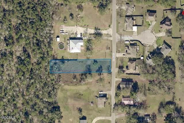 331 Lang Ave, Pass Christian, MS 39571 (MLS #374772) :: Coastal Realty Group