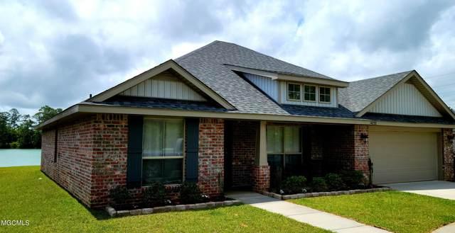 14133 Hudson Krohn Rd, Biloxi, MS 39532 (MLS #374774) :: Coastal Realty Group