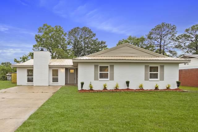 6212 Tennyson Dr, Ocean Springs, MS 39564 (MLS #374775) :: Dunbar Real Estate Inc.