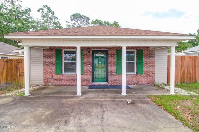 810 26th St, Gulfport, MS 39501 (MLS #374780) :: Dunbar Real Estate Inc.