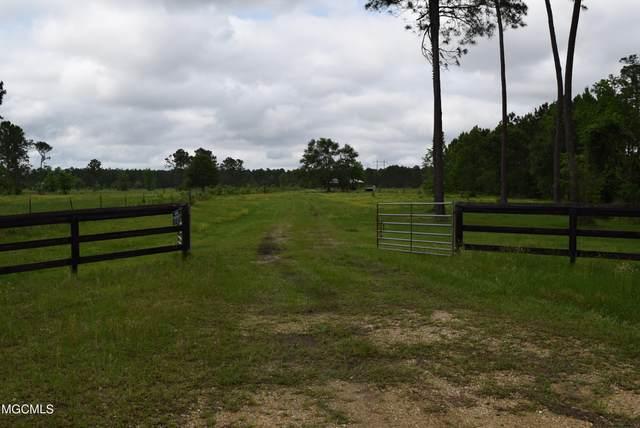 00 Acradia Farm Rd, Pass Christian, MS 39571 (MLS #374784) :: Coastal Realty Group