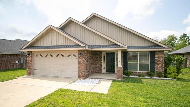 18131 Canal Junction Dr, Gulfport, MS 39503 (MLS #374794) :: Dunbar Real Estate Inc.