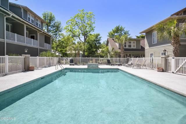 922 Porter Ave #217, Ocean Springs, MS 39564 (MLS #374796) :: Keller Williams MS Gulf Coast