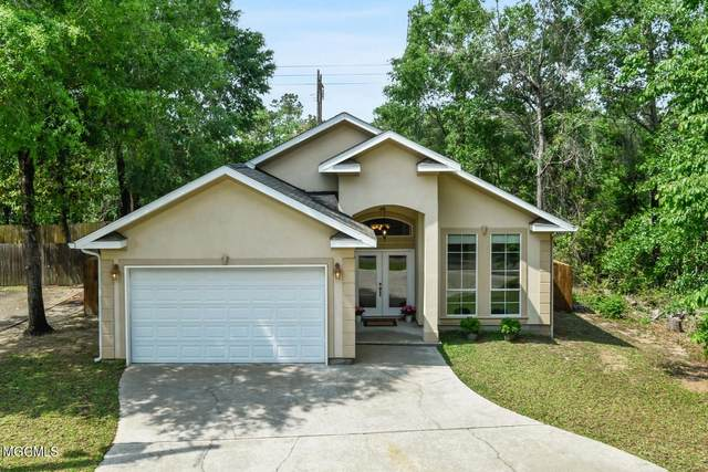 1049 Kolo Way, Diamondhead, MS 39525 (MLS #374798) :: Coastal Realty Group