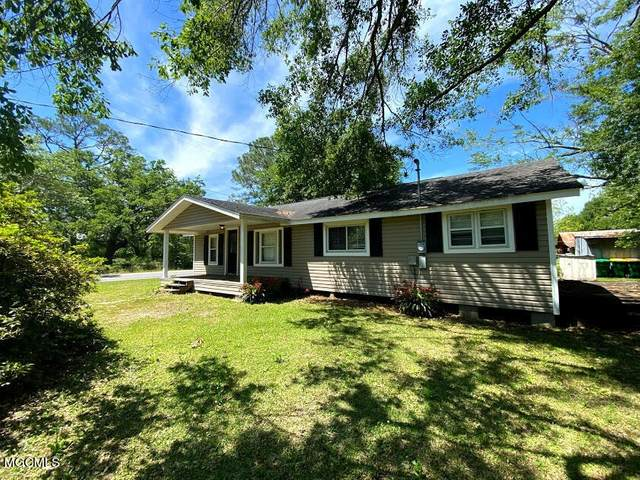 4901 Haleys Cir, Moss Point, MS 39562 (MLS #374801) :: Coastal Realty Group