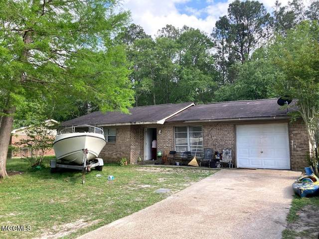4130 Wisteria Dr, Moss Point, MS 39562 (MLS #374802) :: The Sherman Group