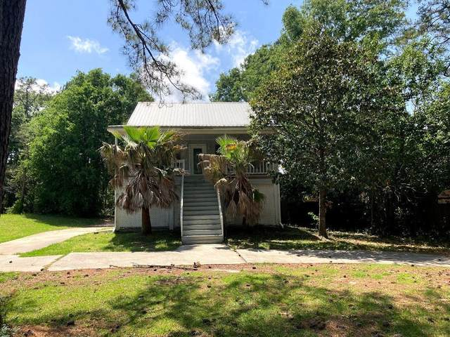 10513 Bayou Cir, Diamondhead, MS 39525 (MLS #374803) :: Coastal Realty Group