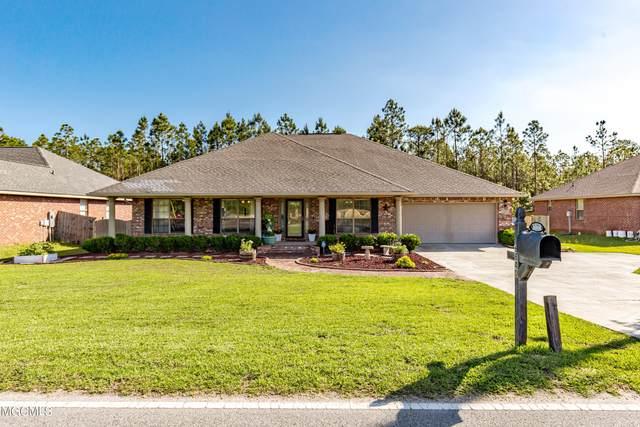 6840 Biddix Evans Rd, Ocean Springs, MS 39564 (MLS #374820) :: Berkshire Hathaway HomeServices Shaw Properties