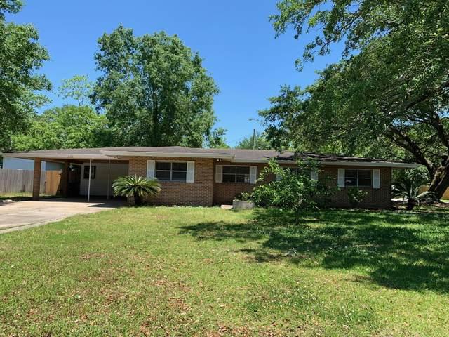 2108 Meadowbrook St, Pascagoula, MS 39567 (MLS #374839) :: Dunbar Real Estate Inc.