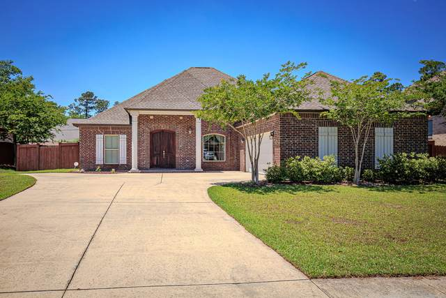 944 Caroline Dr, Biloxi, MS 39532 (MLS #374840) :: Keller Williams MS Gulf Coast