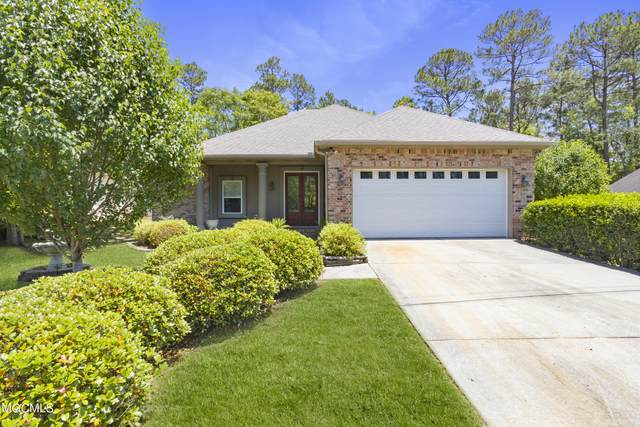 89362 E Diamondhead Dr, Diamondhead, MS 39525 (MLS #374843) :: Coastal Realty Group