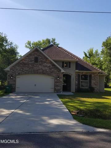7842 Moanalua Way, Diamondhead, MS 39525 (MLS #374851) :: Coastal Realty Group