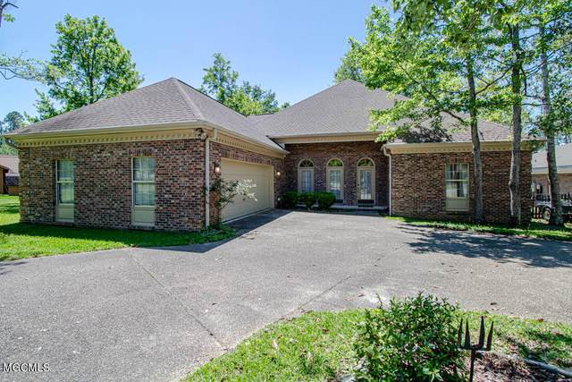 6512 Mauna Loa Pl, Diamondhead, MS 39525 (MLS #374858) :: Coastal Realty Group