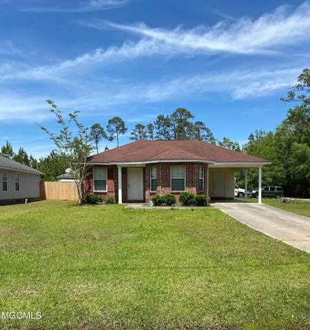 5400 33rd St, Gulfport, MS 39501 (MLS #374860) :: Berkshire Hathaway HomeServices Shaw Properties