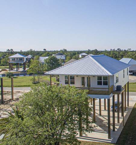 4118 Victoria St, Bay St. Louis, MS 39520 (MLS #374869) :: Coastal Realty Group