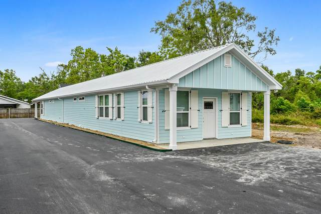 449 Easterbrook St, Bay St. Louis, MS 39520 (MLS #374872) :: Keller Williams MS Gulf Coast
