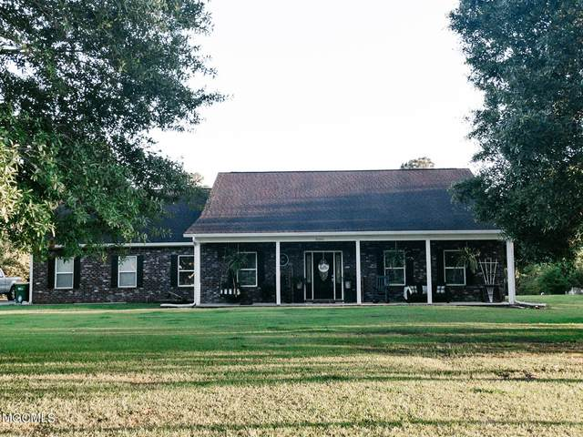 9386 Dunn Rd, Moss Point, MS 39562 (MLS #374878) :: The Demoran Group at Keller Williams