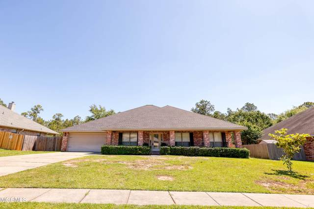 14576 S Bruce Cv, Biloxi, MS 39532 (MLS #374880) :: Keller Williams MS Gulf Coast