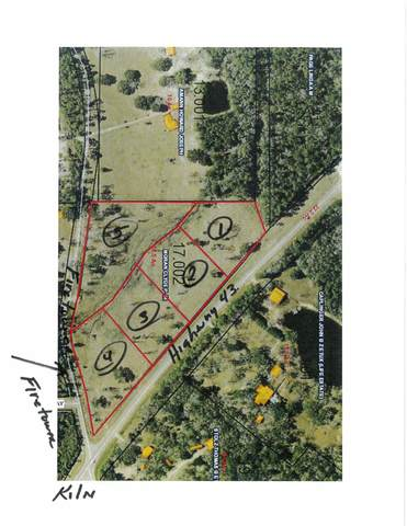 5 Firetower, Kiln, MS 39556 (MLS #374883) :: Keller Williams MS Gulf Coast