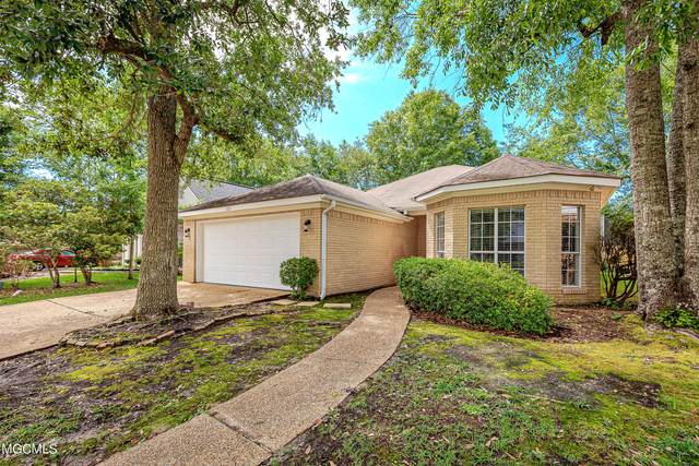 105 Canal St, Gulfport, MS 39507 (MLS #374887) :: Berkshire Hathaway HomeServices Shaw Properties