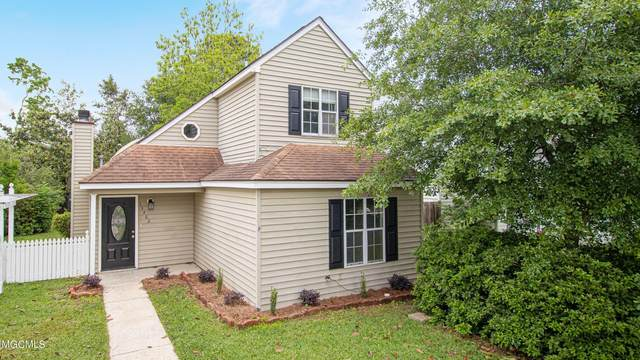 13462 Windsong Dr, Gulfport, MS 39503 (MLS #374890) :: Berkshire Hathaway HomeServices Shaw Properties