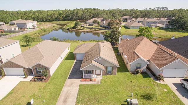 318 Twin Lakes Blvd, Long Beach, MS 39560 (MLS #374891) :: Coastal Realty Group