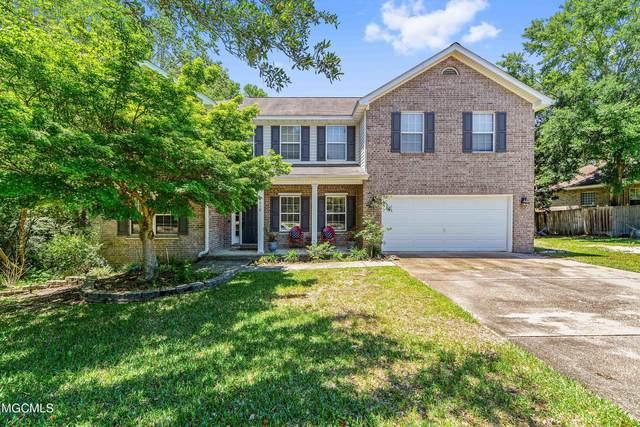 3018 Trentwood Dr, Ocean Springs, MS 39564 (MLS #374892) :: Berkshire Hathaway HomeServices Shaw Properties