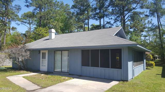 6 Stag Ct, Diamondhead, MS 39525 (MLS #374895) :: Keller Williams MS Gulf Coast