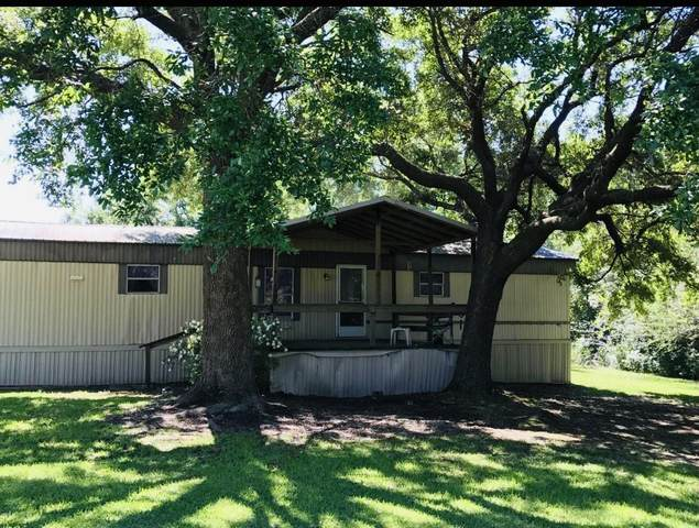 12154 Robin Oaks Ct, Gulfport, MS 39503 (MLS #374897) :: Berkshire Hathaway HomeServices Shaw Properties