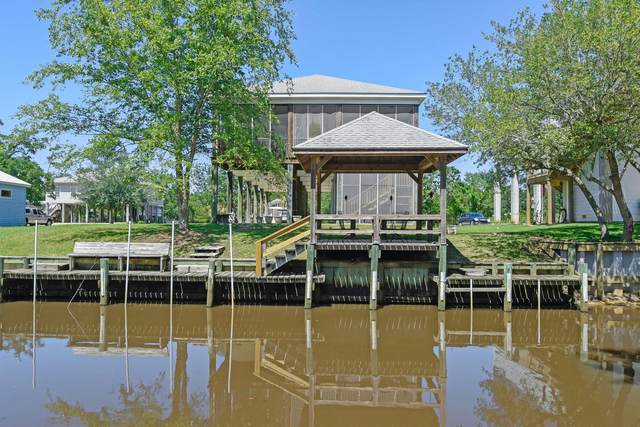 61 Good St, Bay St. Louis, MS 39520 (MLS #374906) :: Dunbar Real Estate Inc.