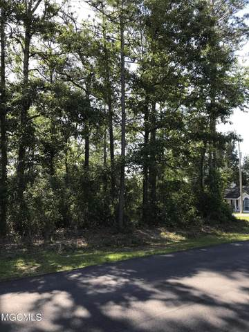 0 Halawa Ct & Koloa St, Diamondhead, MS 39525 (MLS #374908) :: Coastal Realty Group