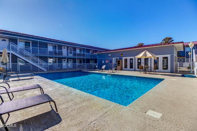 1664 Beach Blvd P37, Biloxi, MS 39531 (MLS #374910) :: Coastal Realty Group