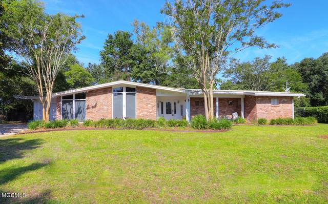 351 Southern Cir, Gulfport, MS 39507 (MLS #374911) :: Berkshire Hathaway HomeServices Shaw Properties