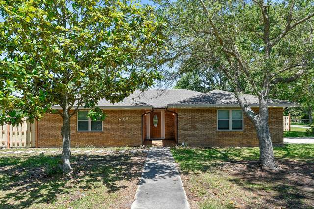 203 Eighth St, Bay St. Louis, MS 39520 (MLS #374914) :: Coastal Realty Group